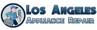 Los Angeles Appliance Repair logo
