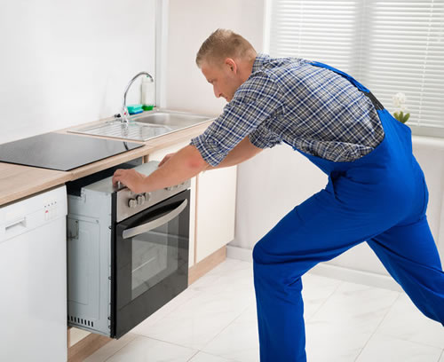Appliance Maintenance In Los Angeles