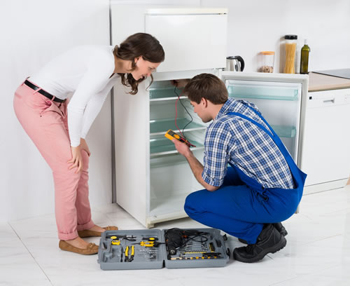 Fridge Repair In Los Angeles